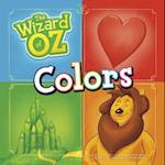 The Wizard of Oz Colors (The Wizard of Oz)