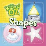 The Wizard of Oz Shapes (The Wizard of Oz)