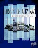Ghosts of Alcatraz and Other Hauntings of the West af Suzanne Garbe