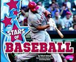 Stars of Baseball (Pebble Plus)