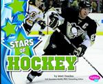 Stars of Hockey (Pebble Plus)