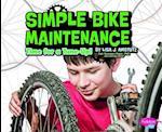Simple Bike Maintenance (Pebble Plus)
