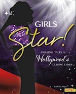 Girls Star! af Shelley Tougas