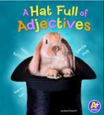 A Hat Full of Adjectives (A Books Words I Know)