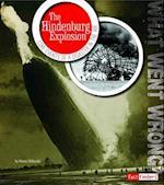 The Hindenburg Explosion af Steven Otfinoski