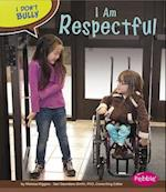 I am Respectful (Pebble Books)