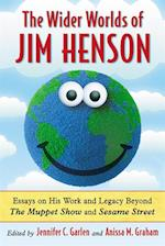 Wider Worlds of Jim Henson