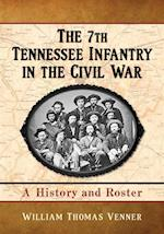 7th Tennessee Infantry in the Civil War
