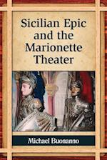Sicilian Epic and the Marionette Theater
