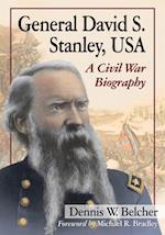 General David S. Stanley, USA