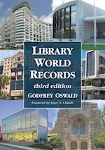 Library World Records, 3d ed. af Godfrey Oswald
