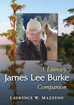 James Lee Burke (McFarland Literary Companion, nr. 16)