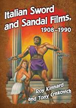 Italian Sword and Sandal Films, 1908–1990