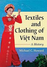 Textiles and Clothing of Viet Nam