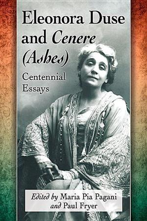 Bog, paperback Eleonora Duse and Cenere (Ashes)