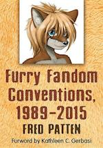 Furry Fandom Conventions, 1989-2015