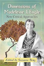 Dimensions of Madeleine L'Engle