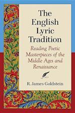 The English Lyric Tradition