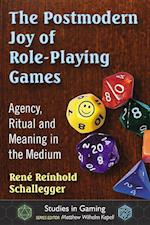 The Postmodern Joy of Role-Playing Games (Studies in Gaming)