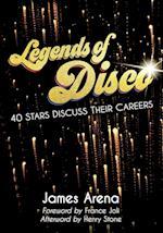 Legends of Disco