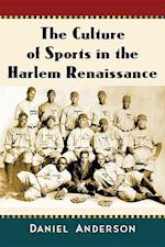 The Culture of Sports in the Harlem Renaissance