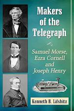 Makers of the Telegraph