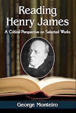 Reading Henry James
