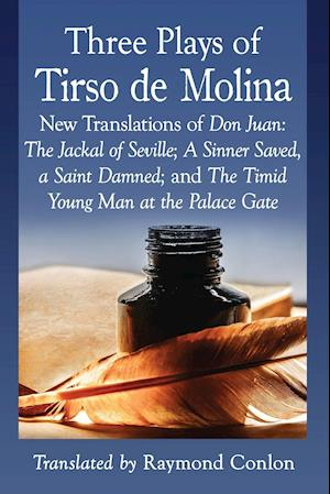 Three Plays of Tirso De Molina