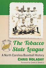 The Tobacco State League