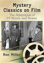 Mystery Classics on Film