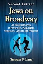 Jews on Broadway