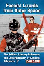 Fascist Lizards from Outer Space