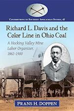 Richard L. Davis and the Color Line in Ohio Coal (Contributions to Southern Appalachian Studies)