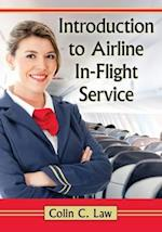 Introduction to Airline In-Flight Service