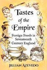 Tastes of the Empire