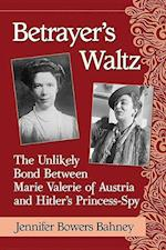 Betrayer's Waltz