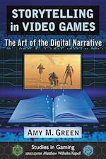 Storytelling in Video Games (Studies in Gaming)
