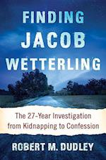 Finding Jacob Wetterling