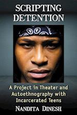 Scripting Detention