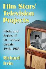 Film Stars' Television Projects