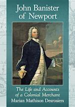 John Banister of Newport