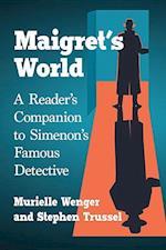 Maigret's World
