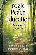 Yogic Peace Education