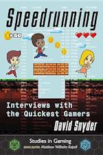 Speedrunning (Studies in Gaming)