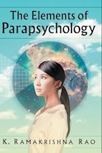 The Elements of Parapsychology