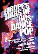 Europe's Stars of '80s Dance Pop