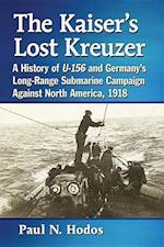 The Kaiser's Lost Kreuzer