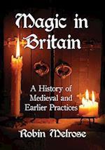 Magic in Britain