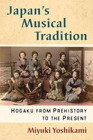 Japan's Musical Tradition