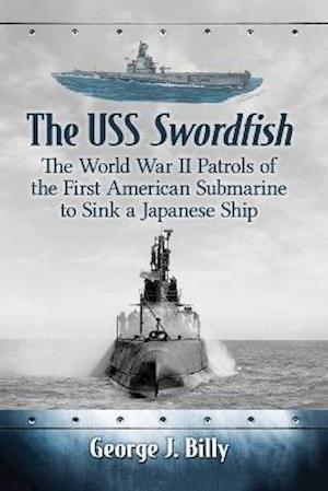 The USS Swordfish